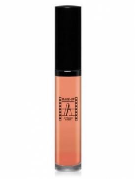 Блеск для губ увлажняющий абрикосовый HLA